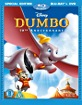 Dumbo - 70th Anniversary Special Edition (UK Import ohne dt. Ton) Blu-ray