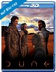 Dune (2021) 3D (Blu-ray 3D + Blu-ray) (UK Import ohne dt. Ton) Blu-ray