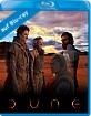Dune (2021) (UK Import ohne dt. Ton) Blu-ray