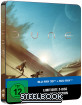 Dune (2021) 3D (Limited Steelbook Edition) (Blu-ray 3D + Blu-ray)