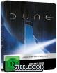 Dune (2021) 4K (Limited Steelbook Edition) (4K UHD + Blu-ray)