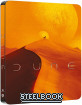 Dune (2021) - Limited Edition Steelbook Versione 1 (4K UHD + Blu-ray) (IT Import ohne dt. Ton) Blu-ray