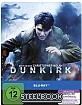 Dunkirk (2017) (Limited Steelbook Edition) (Blu-ray + Bonus Blu-ray + UV Copy) Blu-ray
