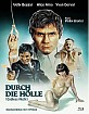 Durch die Hölle - Endless Night (Limited X-Rated Eurocult Collection #30) (Cover A) Blu-ray