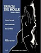 Durch die Hölle - Endless Night (Limited X-Rated Eurocult Collection #30) (Cover B) Blu-ray