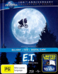E.T.: The Extra-Terrestrial - 100th Anniversary Collector's Series (Blu-ray + DVD + Digital Copy) (AU Import ohne dt. Ton) Blu-ray