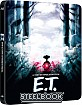 E.T.: The Extra-Terrestrial 35th Anniversary Edition - Zavvi Exclusive Steelbook (Blu-ray + UV Copy) (UK Import ohne dt. Ton) Blu-ray