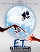E.T.: The Extra-Terrestrial - Steelbook (CA Import ohne dt. Ton) Blu-ray