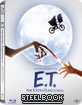 E.T.: The Extra-Terrestrial (Blu-ray + Digital Copy) - Steelbook (UK Import ohne dt. Ton) Blu-ray