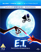 E.T.: The Extra-Terrestrial (Blu-ray + Digital Copy) (UK Import ohne dt. Ton) Blu-ray