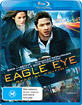 Eagle Eye (AU Import) Blu-ray