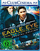 Eagle Eye - Außer Kontrolle - Special Edition Blu-ray