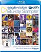 Eagle Vision Blu-ray Sampler Blu-ray