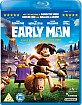 Early Man (2018) (UK Import ohne dt. Ton) Blu-ray