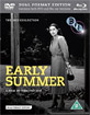 Early Summer (UK Import ohne dt. Ton) Blu-ray