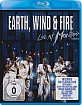 Earth, Wind & Fire - Live at Montreux 1997 Blu-ray