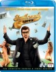 Eastbound & Down - Säsong 4 (SE Import ohne dt. Ton) Blu-ray