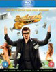 Eastbound & Down - The Complete Fourth and Final Season (UK Import ohne dt. Ton) Blu-ray
