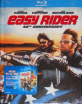 Easy Rider (1969) - Limited Edition Collector's Book (CA Import ohne dt. Ton) Blu-ray