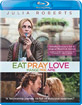 Eat Pray Love / Mange Prie Aime (Theatrical Version / Director's Cut) (CA Import - ohne dt. Ton) Blu-ray