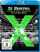 Ed Sheeran: Jumpers for Goalposts - Live at Wembley Stadium Blu-ray