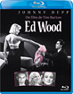 Ed Wood (FR Import ohne dt. Ton) Blu-ray