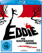 Eddie - The Sleepwalking Cannibal Blu-ray