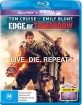 Edge of Tomorrow (Blu-ray + UV Copy) (AU Import ohne dt. Ton) Blu-ray