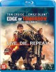 Edge of Tomorrow (NL Import ohne dt. Ton) Blu-ray