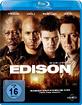 Edison - Stadt des Verbrechens Blu-ray