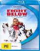 Eight Below (AU Import) Blu-ray