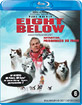 Eight Below (NL Import) Blu-ray