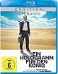 Ein Hologramm für den König (X-Edition) (Blu-ray + UV Copy) Blu-ray