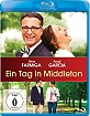 Ein Tag in Middleton Blu-ray