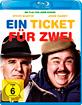 Ein Ticket für zwei Blu-ray