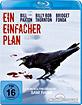 Ein einfacher Plan Blu-ray