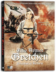 Eine Armee Gretchen - Limited Mediabook Edition (Cover C) (AT Import) Blu-ray