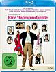 Eine Wahnsinnsfamilie (1989) Blu-ray