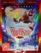 Eine Weihnachtsgeschichte (2009) 3D (Blu-ray 3D) (CH Import) Blu-ray