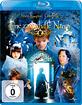 Eine zauberhafte Nanny Blu-ray