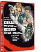 Eiskalte Typen auf heissen Öfen (Polizieschi Edition) Blu-ray
