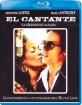 El Cantante - La légende de la salsa (FR Import ohne dt. Ton) Blu-ray