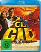El Cid (Single Edition) (Neuauflage) Blu-ray