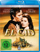 El Cid (Single Edition) Blu-ray