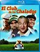 El Club de Los Chalados (ES Import) Blu-ray