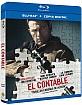 El Contable (Blu-ray + UV Copy) (ES Import) Blu-ray