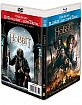 El Hobbit: La Batalla de los Cinco Ejércitos (Blu-ray + DVD + Digital Copy) (ES Import) Blu-ray
