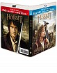 El Hobbit: Un Viaje Inesperado (2 Blu-ray + DVD + Digital Copy) (ES Import) Blu-ray