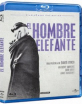 El Hombre Elefante - StudioCanal Collection (ES Import) Blu-ray