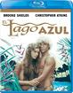 El Lago Azul (ES Import) Blu-ray